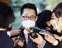 Đề xuất tổ chức hội nghị thượng đỉnh Mỹ - Nhật - Hàn - Triều nhân dịp Olympic 2021