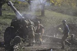 Hy vọng mới cho hòa bình ở khu vực Kavkaz