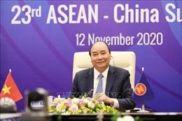 Thủ tướng Nguyễn Xuân Phúc đồng chủ trì Hội nghị Cấp cao ASEAN - Trung Quốc lần thứ 23