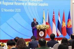 Đoàn kết, hợptác - chìa khóa dẫn đến thành công của ASEAN