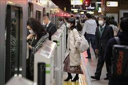 Thủ tướng Nhật Bản khẳng định chưa cần ban bố lệnh tình trạng khẩn cấp
