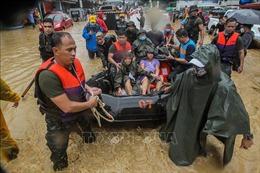 Thêm nhiều người thiệt mạng do bão Vamco tại Philippines