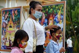 Campuchia thông báo hoãn tổ chức Diễn đàn Du lịch ASEAN 2021