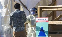 Thủ tướng Canada cảnh báo cuộc chiến chống dịch COVID-19 còn lâu mới kết thúc