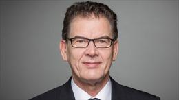 Đức muốn ứng cử vị trí Tổng Giám đốc Tổ chức Phát triển Công nghiệp LHQ