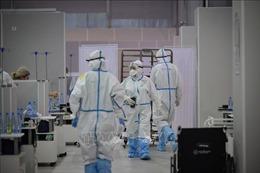 Bộ trưởng Y tế Nga thừa nhận tình hình đại dịch COVID-19 trong nước rất căng thẳng