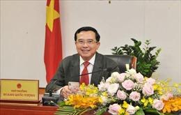 Bổ nhiệm Chủ tịch Hội đồng thành viên Tập đoàn dầu khí Việt Nam