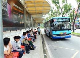 Hà Nội dự kiến đến năm 2030 sẽ tổ chức 10 làn đường ưu tiên cho xe buýt