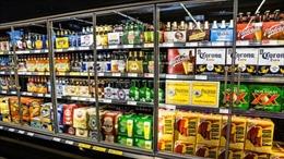 Siết chặt điều kiện kinh doanh rượu bia ở Kuala Lumpur