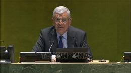 Chủ tịch Đại hội đồng Liên hợp quốc nêu bật sự cấp thiết phải cải tổ HĐBA