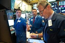 Chốt phiên giao dịch 16/11, Dow Jones áp sátngưỡng 30.000 điểm
