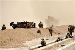 Taliban hoan nghênh kế hoạch cắt giảm quân số của Mỹ tại Afghanistan