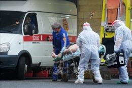 Nga, Ba Lan ghi nhận số ca tử vong do COVID-19 trong một ngày cao nhất