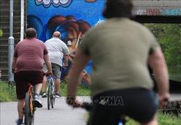 Cảnh báo 45% dân số thế giới thừa cân vào năm 2050
