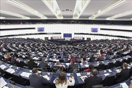 EP kiên quyết không nhượng bộ vấn đề ngân sách