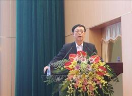 Cử tri Hà Nam kiến nghị điều chỉnh một số chỉ tiêu xây dựng nông thôn mới kiểu mẫu