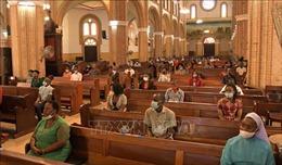 Biểu tình bạo lực gây thương vong tại Kampala, Uganda