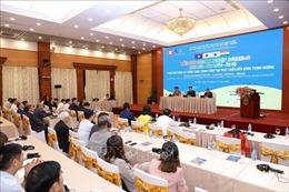 Khởi nghiệp ASEAN: Bài 1 - Chuyển đổi số, đưa ASEAN trở thành trung tâm phát triển khởi nghiệp sáng tạo