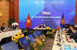 ASEAN 2020: Cam kết tăng cường hợp tác phục hồi năng lượng