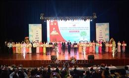 Tuyên dương, trao tặng Giải thưởng 'Nhà giáo Đà Nẵng tiêu biểu'năm 2020