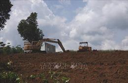 Lâm Đồng chấm dứt hàng loạt dự án chậm tiến độ