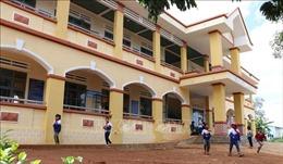 Gia Lai đảm bảo cơ sở vật chất cho học sinh vùng khó khăn