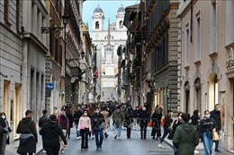 OECD: Kinh tế thế giớicó thể trở lại mức trước đại dịch vào cuối năm 2021