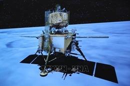 Tàu vũ trụ Hằng Nga của Trung Quốc hoàn tất thu thập mẫu vật trên Mặt Trăng