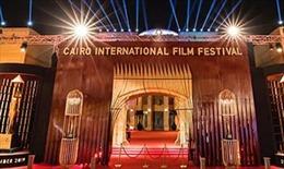 LHP quốc tế Cairo lần thứ 42 khai màn bất chấp đại dịch COVID-19