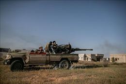 Các tổ chức quốc tế yêu cầu rút các lực lượng nước ngoài khỏi Libya
