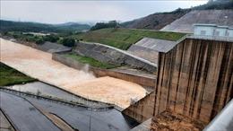 Các chủ hồ chứa thủy điện rà soát việc tuân thủ quy trình vận hành, đảm bảo an toàn hạ du