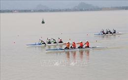 Khai mạc Giải đua thuyền Cup Canoeing toàn quốc năm 2020