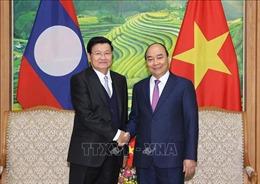 Thủ tướng Chính phủ Lào kết thúc tốt đẹp chuyến thăm Việt Nam