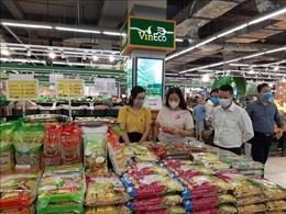 Bộ Công Thương triển khai nhiều giải pháp bình ổn thị trường Tết Tân Sửu 2021