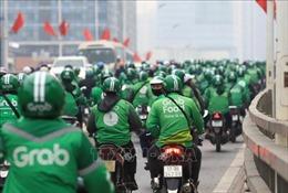 Đà Nẵng: Hàng trăm lái xe Grab diễu hành gây mất an toàn giao thông