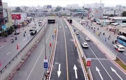 Giải bài toán giao thông đô thị từ ứng dụng trí tuệ nhân tạo