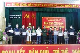 Đảm bảo an toàn tuyệt đối cho khu cách ly tập trung tại Hưng Yên