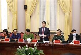 Lệnh của Chủ tịch nước công bố 7 luật vừa được Quốc hội thông qua