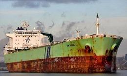 Truyền thông Saudi Arabia: Tàu chở dầu Singapore bị tấn công