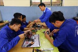 Tạo đột phá trong Chiến lược phát triển giáo dục nghề nghiệp giai đoạn 2021-2030