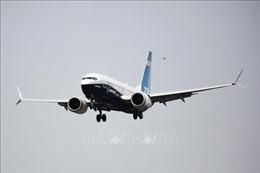 Canada 'bật đèn xanh'cho Boeing 737 Max