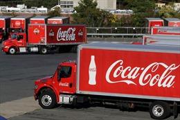 Coca Cola cắt giảm 2.200 việc làm trên toàn thế giới