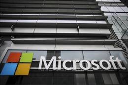 Microsoft phát hiện phần mềm độc hại trong hệ thống