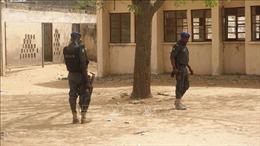 Nigeria giải cứu được 344 học sinh bị Boko Haram bắt cóc