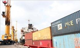 Ngành logistics đón bắt cơ hội