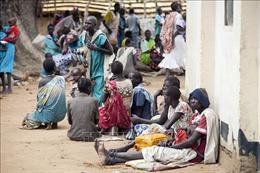 LHQ cảnh báo nạn đói ngày càng trầm trọng ở Nam Sudan