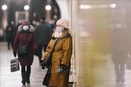 Thời gian lưu trú cho người nước ngoài tại Nga được tự động gia hạn thêm 6 tháng