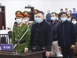 Chủ tịch Hội đồng quản trịCông ty Liên Kết Việt bị đề nghị tuyên phạt tù chung thân