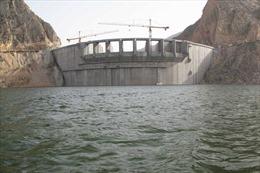 Iran và Azerbaijan thúc đẩy dự án xây nhà máy thủy điện tại biên giới chung