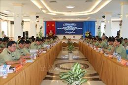 20 tỉnh, thành phía Nam phối hợp chống buôn lậu và gian lận thương mại